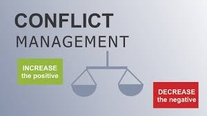 Certified Conflict Manager, CCM